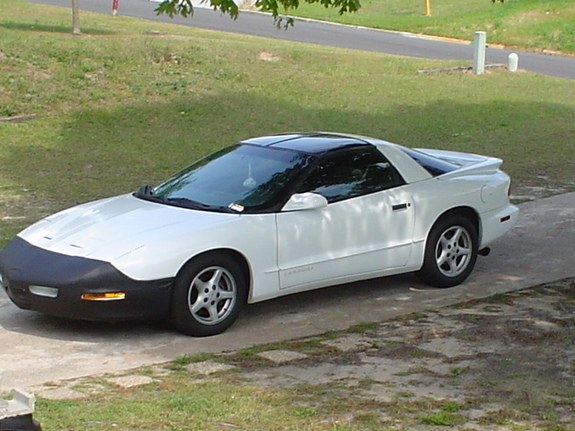 Another lml61788 1996 Pontiac Firebird post... - 8121986