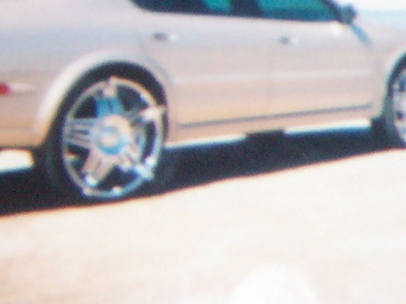 Another Blowin_Dro 2002 Nissan Maxima post... - 13572250