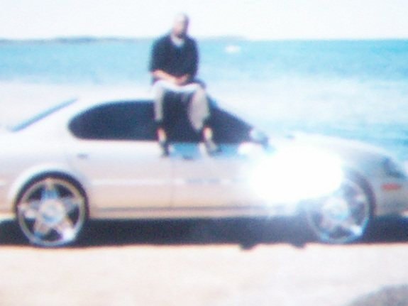 Another Blowin_Dro 2002 Nissan Maxima post... - 13572660