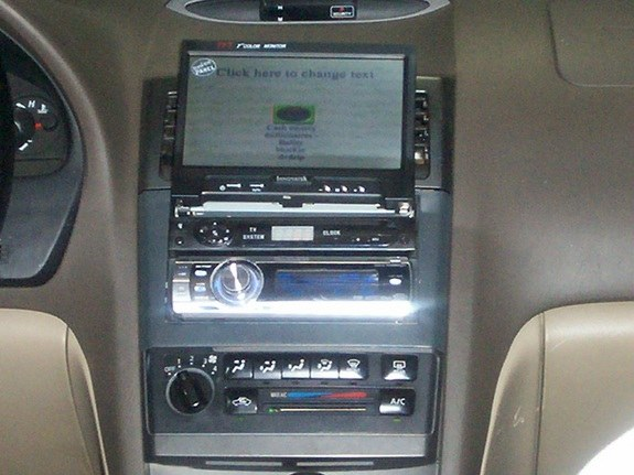Another Blowin_Dro 2002 Nissan Maxima post... - 8124642