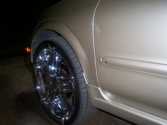 Another Blowin_Dro 2002 Nissan Maxima post... - 8124643