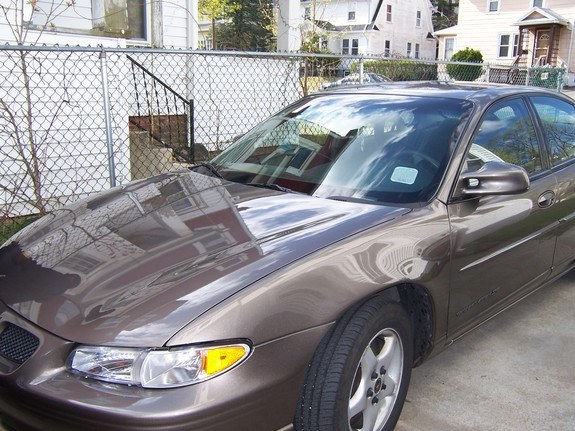 Another kisakitora 2001 Pontiac Grand Prix post... - 8124528