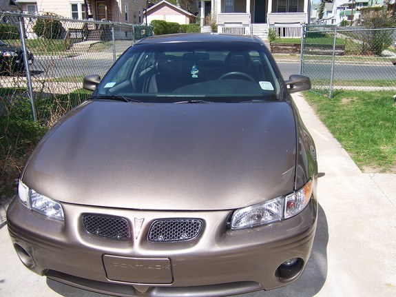 Another kisakitora 2001 Pontiac Grand Prix post... - 8124530