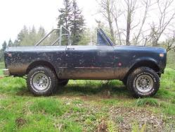 Veinss 1979 International Scout II