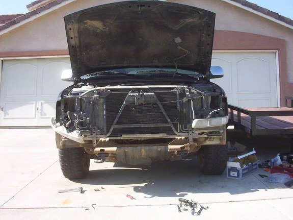 Another TeamCynical 2002 Chevrolet Silverado 1500 Regular Cab post... - 8556477