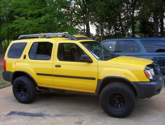 onebadxterra 2000 nissan xterra specs photos. Black Bedroom Furniture Sets. Home Design Ideas