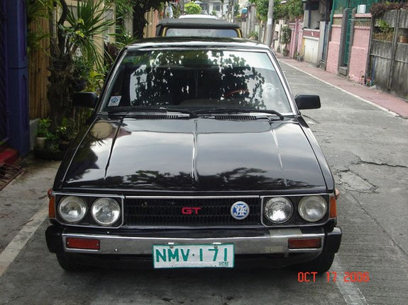 Another elm021 1980 Toyota Corolla post... - 8128994