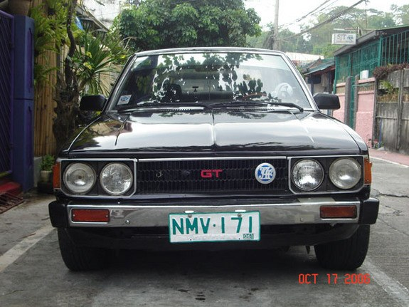 Another elm021 1980 Toyota Corolla post... - 8128995
