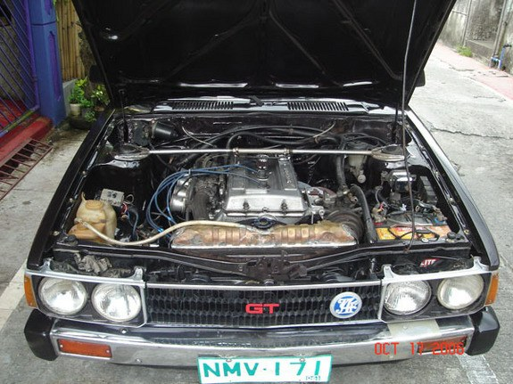 Another elm021 1980 Toyota Corolla post... - 8129002