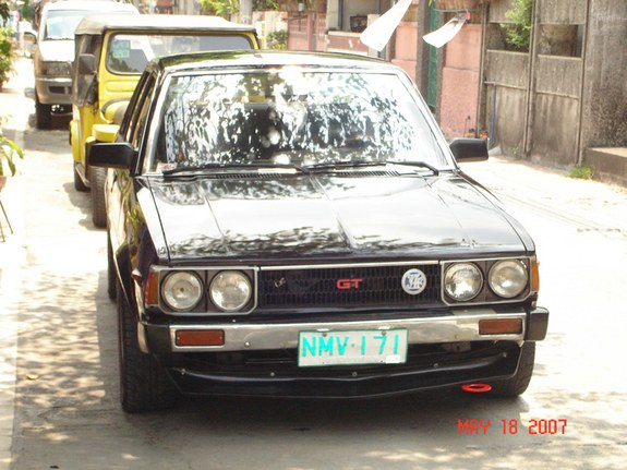 Another elm021 1980 Toyota Corolla post... - 8129013