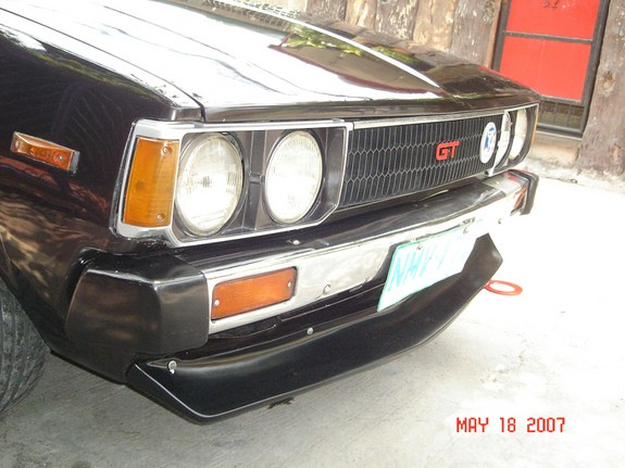 Another elm021 1980 Toyota Corolla post... - 8129014