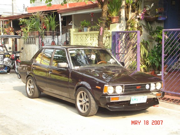 Another elm021 1980 Toyota Corolla post... - 8129016