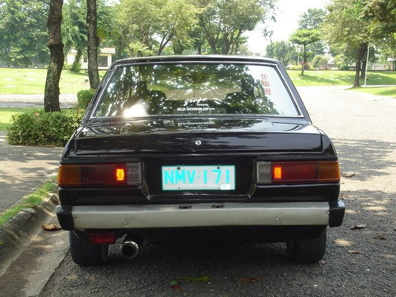 Another elm021 1980 Toyota Corolla post... - 8129025