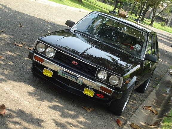 Another elm021 1980 Toyota Corolla post... - 8129029