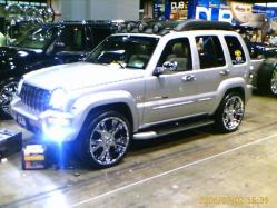 KromeRichs 2004 Jeep Liberty