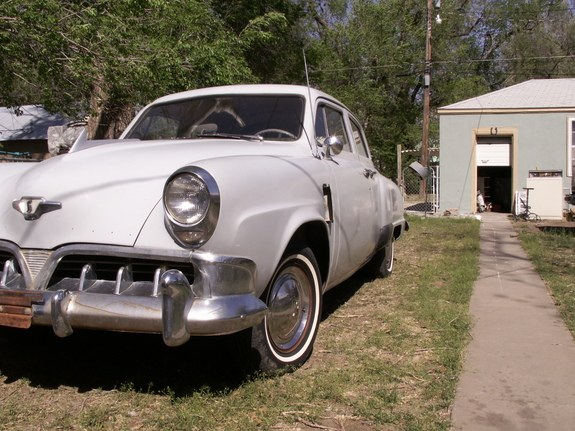 Another alex_510042 1952 Studebaker Champion post... - 8128980