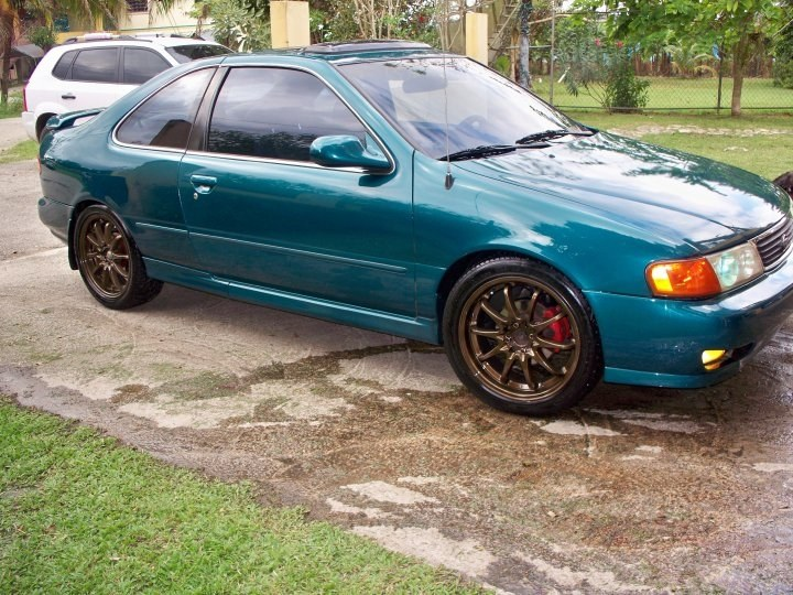 1996 nissan 200 sx se r related infomation specifications. Black Bedroom Furniture Sets. Home Design Ideas