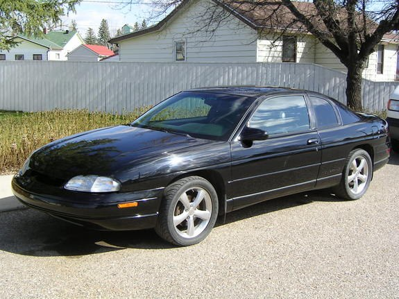 njman454 39 s 1999 chevrolet monte carlo in pb ab. Black Bedroom Furniture Sets. Home Design Ideas