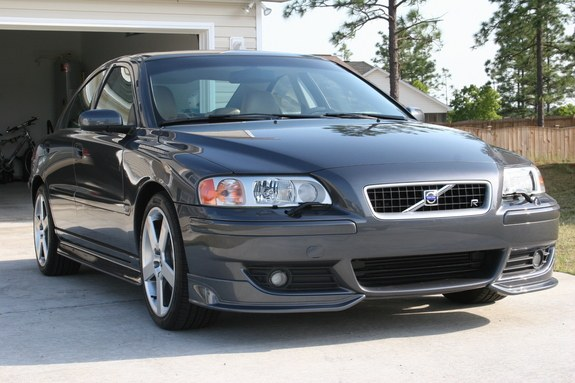 scmpj 2006 volvo s60 specs photos modification info at. Black Bedroom Furniture Sets. Home Design Ideas