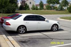 red_h0t_CLs 2005 Lexus LS