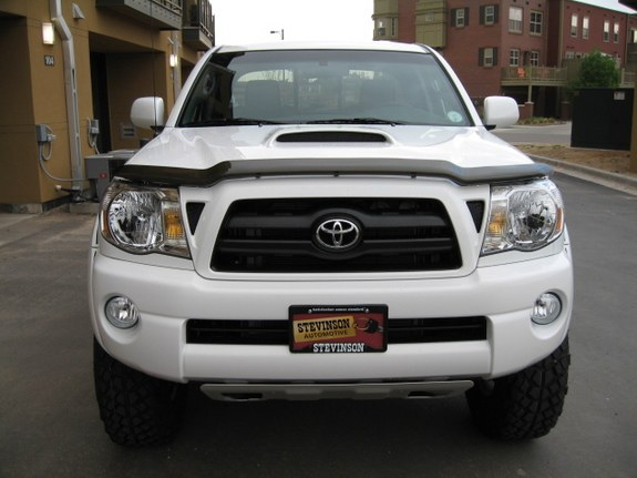 Another Nutrancher 2006 Toyota Tacoma Xtra Cab post   3370053 by