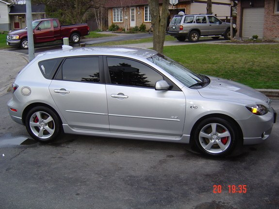 Another Dave_Mazda3 2005 Mazda MAZDA3 post... - 8139592