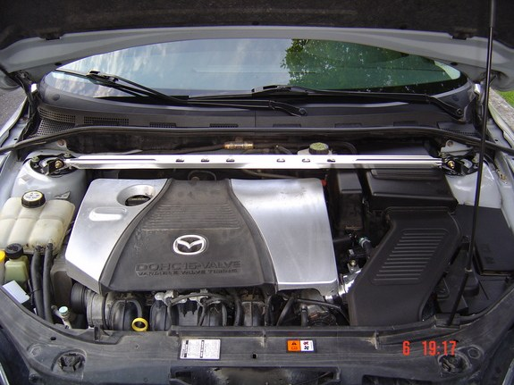 Another Dave_Mazda3 2005 Mazda MAZDA3 post... - 8139599