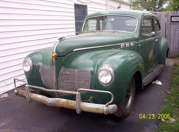 Another chaus10 1940 DeSoto Deluxe post... - 8141324