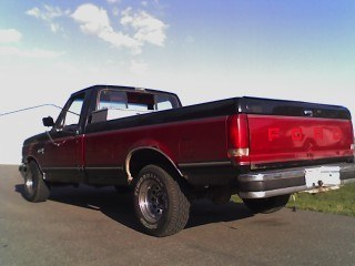 Another stang_six 1988 Ford F150 Regular Cab post... - 8140344