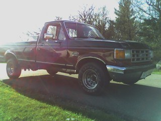 Another stang_six 1988 Ford F150 Regular Cab post... - 8140346