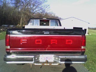 Another stang_six 1988 Ford F150 Regular Cab post... - 8140349