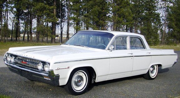 Another rocket88olds 1964 Oldsmobile 88 post... - 8145599