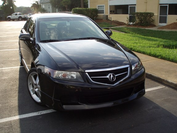 djlouie185 2005 acura tsx specs photos modification info. Black Bedroom Furniture Sets. Home Design Ideas