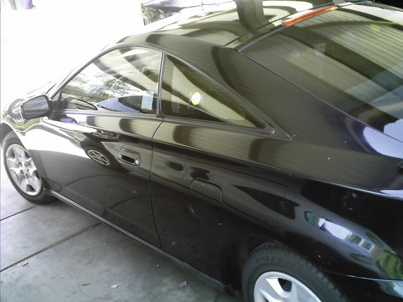 Another 97mexeclipse97 2001 Toyota Celica post... - 8141409