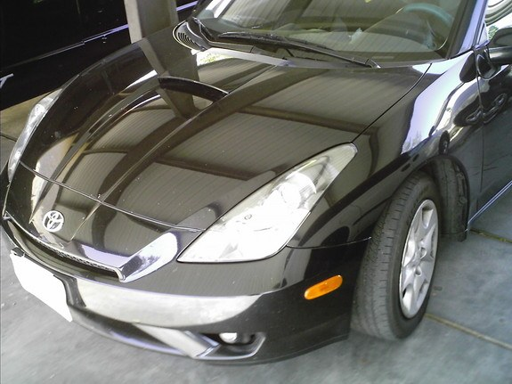 Another 97mexeclipse97 2001 Toyota Celica post... - 8141410
