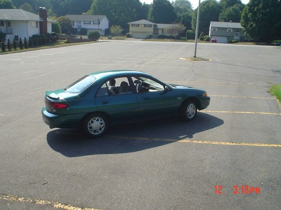 Another 97tracerlstrio 1997 Mercury Tracer post... - 8148816
