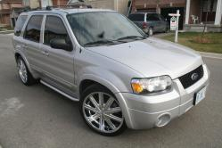 doctorjoe 2005 Ford Escape
