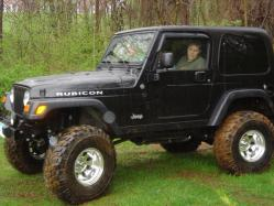 Swis214s 2004 Jeep Rubicon