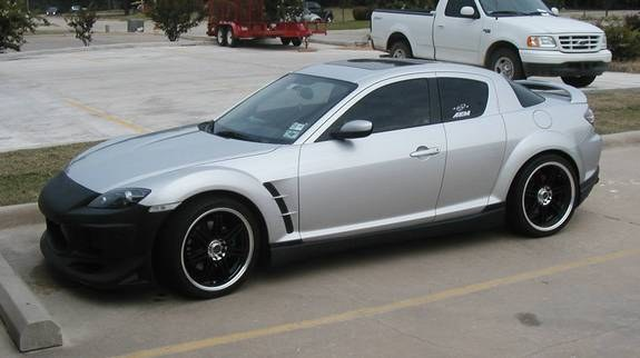waterguy 2004 mazda rx 8 specs photos modification info. Black Bedroom Furniture Sets. Home Design Ideas