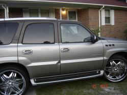 carterbabys 2003 Cadillac Escalade