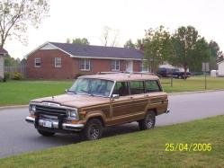 JPsWagons 1988 Jeep Grand Wagoneer