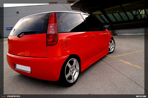 adamotkl 1995 fiat punto specs photos modification info at cardomain. Black Bedroom Furniture Sets. Home Design Ideas