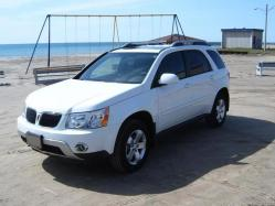 MrOri 2006 Pontiac Torrent