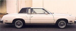 wildbear255's 1979 Oldsmobile Cutlass Supreme