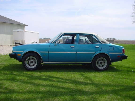 Another FabricrapRacing 1979 Dodge Colt post... - 8146957
