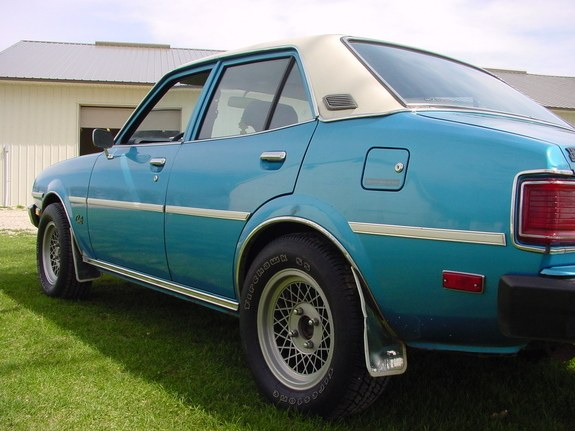 Another FabricrapRacing 1979 Dodge Colt post... - 8146958
