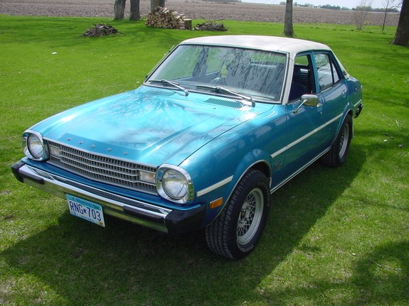 Another FabricrapRacing 1979 Dodge Colt post... - 8146959
