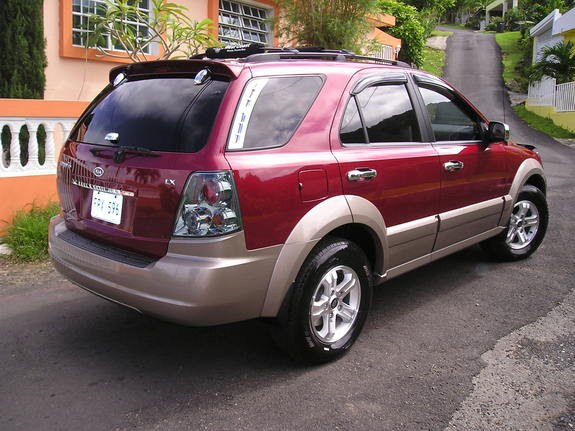 orsabv31 2005 kia sorento specs photos modification info. Black Bedroom Furniture Sets. Home Design Ideas