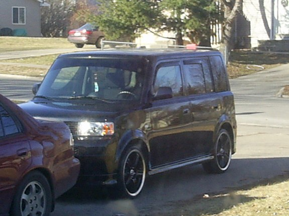 Another bludevil2982 2005 Scion xB post... - 8148439