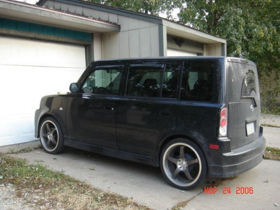 Another bludevil2982 2005 Scion xB post... - 8148443